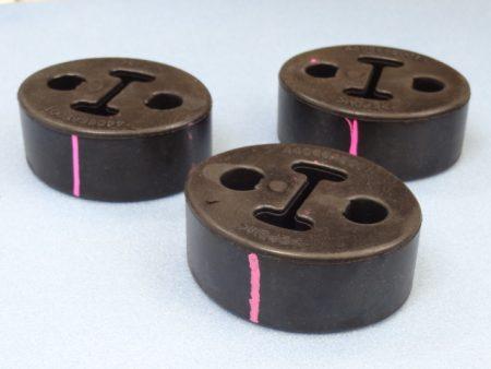 流用 STI 強化マフラーハンガー マフラー吊りゴム サポートゴム