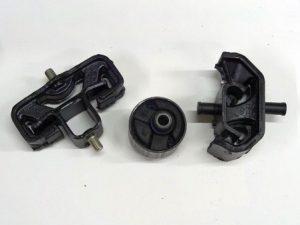 STI エンジンマウント1台分 スーパーチャージャー車 2WD/KK3/KY3専用