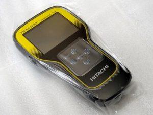 日立 HITACHI ダイアグノスティックツール HDM-330 スキャンツール 故障診断器