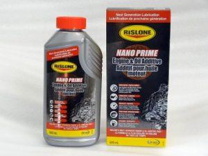 RISLONE リスロン ナノプライム ハイパフォーマンス エンジンオイル添加剤 RP-34104