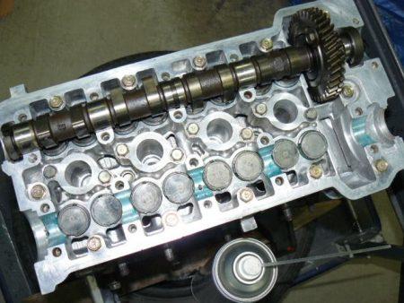【小分け】ワコーズ ASP アッセンブリーペースト V902 10g エンジンオーバーホールに