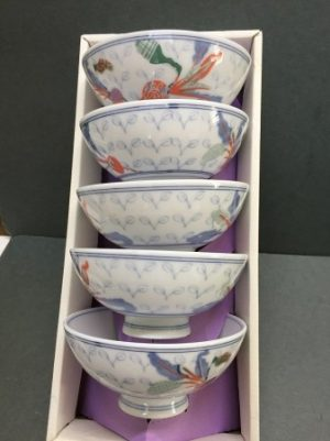 茶碗セット