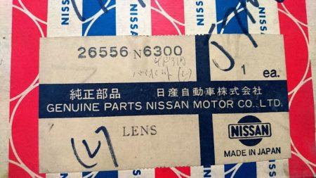 J710 NISSAN バイオレット テールレンズ 左 純正新品 日産 旧車