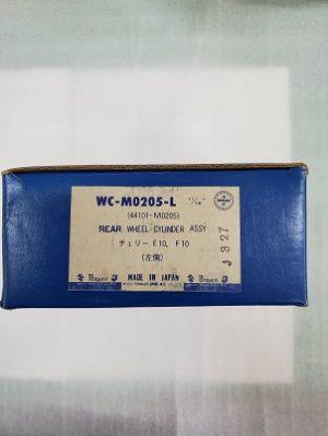 Miyaco WC-M0205-L ホイールシリンダーASSY  日産チェリー