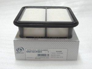 ヴィヴィオ/ビストロ SC用 エアクリーナー エアーエレメント TACTI製