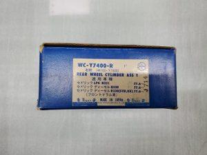Miyaco WC-Y7400-R リヤホイールシリンダーASSYRHセドリック