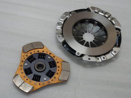 強化クラッチセット KK3/KK4 RX-R RX-RA A~D型 メタルクラッチ EXEDY