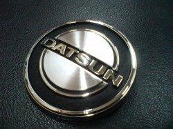 S30 フェアレディZ 【ダットサン フードエンブレム】 240Z