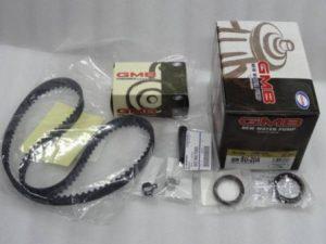 ヴィヴィオ/ビストロ DOHC タイミングベルト7点セット KK3/KK4 RX-R RX-RA,R